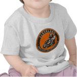 THE ARMCHAIR QB - Cleveland Tee Shirts
