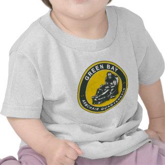 THE ARMCHAIR QB - Green Bay Shirt