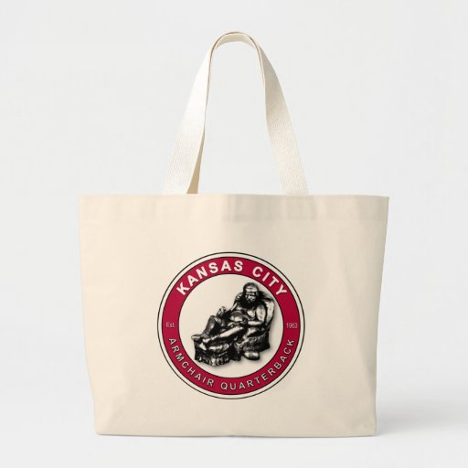 THE ARMCHAIR QB - Kansas City Bags