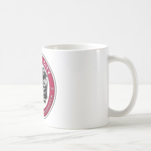 THE ARMCHAIR QB - Kansas City Mug