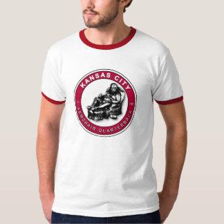 THE ARMCHAIR QB - Kansas City T-shirt