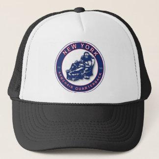 The Armchair Quarterback New York Football Hat
