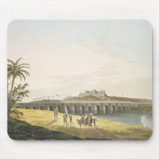 The Armenian Bridge, near St. Thomas's Mount, Madr Mouse Mat