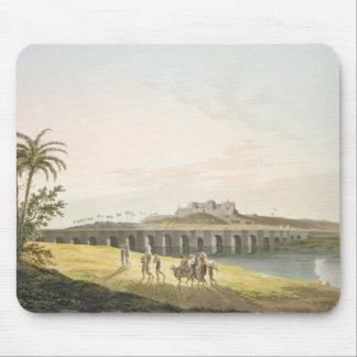 The Armenian Bridge, near St. Thomas's Mount, Madr Mouse Pad