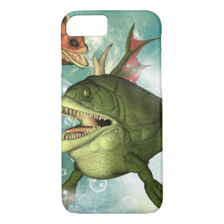 The armour fish iPhone 7 case