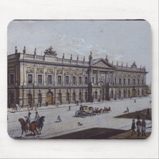 The Armoury, Berlin Mouse Pad