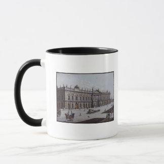 The Armoury, Berlin Mug