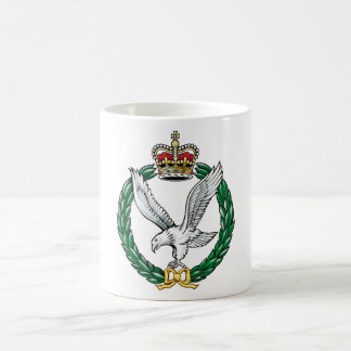 The Army Air Corps Coffee Mug
