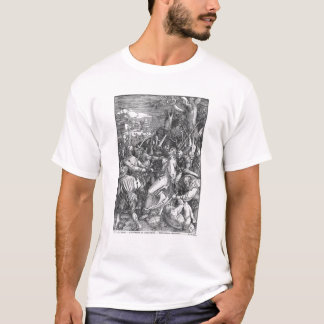 The Arrest of Jesus Christ, 1510 T-Shirt