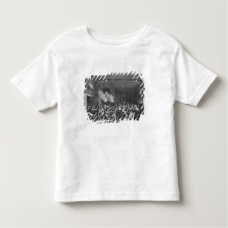The Arrest of Louis XVI  at Varennes Toddler T-Shirt