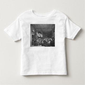 The Arrest of Louis XVI  at Varennes Toddler T-Shirt