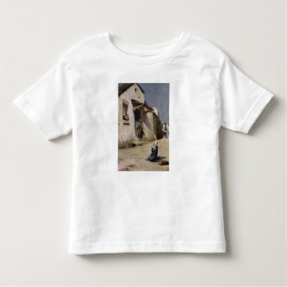 The Arrival at Bethlehem, 1897 Toddler T-Shirt