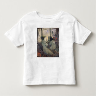 The Arrival in London Toddler T-Shirt