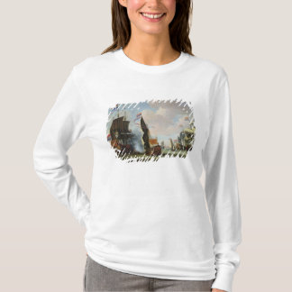The Arrival Michiel Adriaanszoon Ruyter T-Shirt