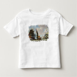 The Arrival Michiel Adriaanszoon Ruyter T Shirts