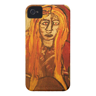 THE ARRIVAL OF A RASTA WITCH DOCTOR BLACKBERRY CASES