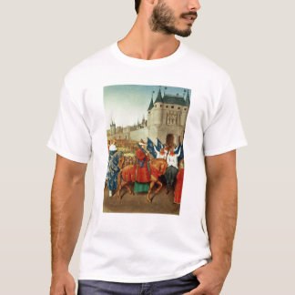 The Arrival of Charles V  in Paris T-Shirt