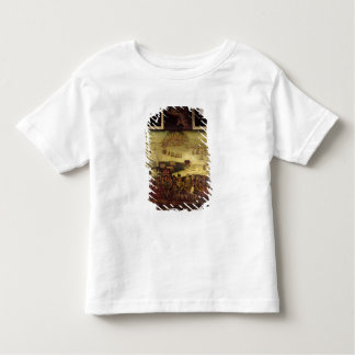 The Arrival of Queen Elizabeth I  at Tilbury Tee Shirts