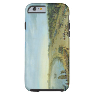 The Arrival of the Allied Army at Itapiru, Paragua Tough iPhone 6 Case