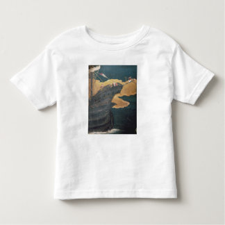 The Arrival of the Portuguese in Japan 2 Toddler T-Shirt