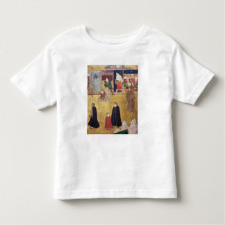 The Arrival of the Portuguese in Japan 3 Toddler T-Shirt