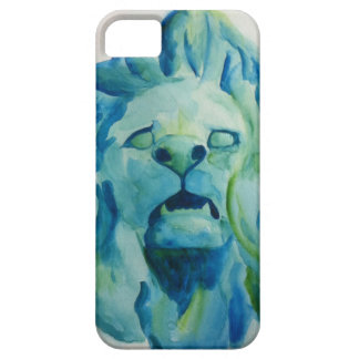 The Art Institute of Chicago Lion Phone Case Barely There iPhone 5 Case