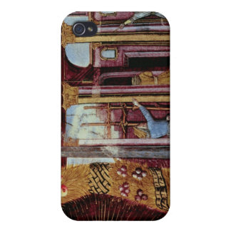 The Art of Building iPhone 4/4S Case