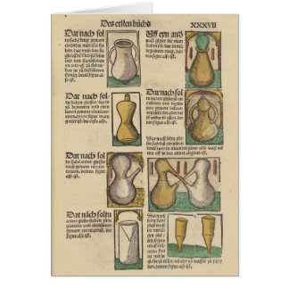 The Art of Distillation Alchemy Cards