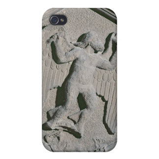 The Art of Flight, Daedalus, hexagonal Cases For iPhone 4