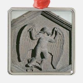 The Art of Flight, Daedalus, hexagonal Christmas Ornament