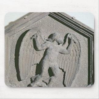 The Art of Flight, Daedalus, hexagonal Mouse Mat