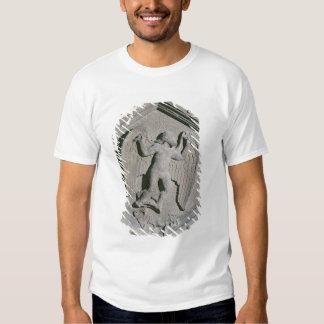 The Art of Flight, Daedalus, hexagonal Shirts