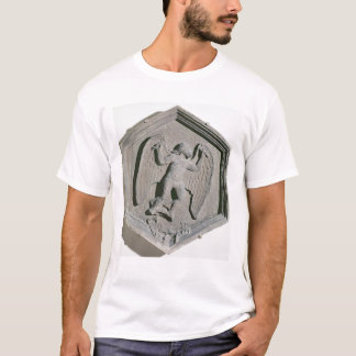 The Art of Flight, Daedalus, hexagonal T-Shirt