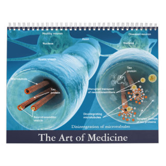 The Art of Medicine Calendar