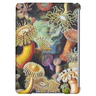 the Art of Nature by Ernst Haeckel