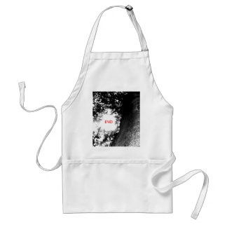 The art of nature standard apron
