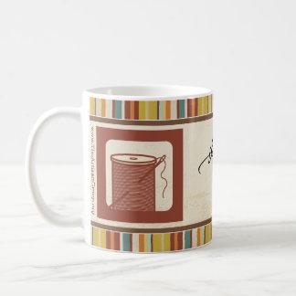 The Artisan Group MEMBER Mug (sewn goods)