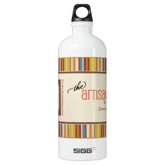 The Artisan Group MEMBER (sewn) SIGG Traveller 1.0L Water Bottle