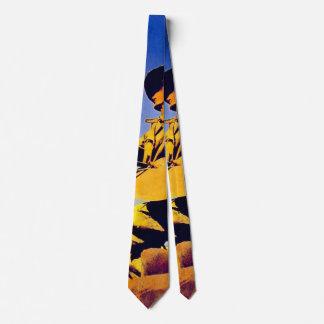 The Artist 1909 Tie
