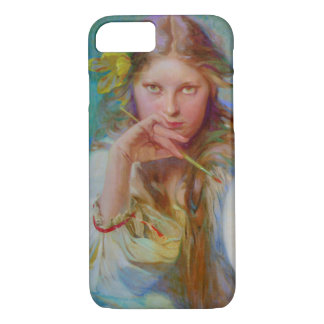 The Artist 1920 iPhone 7 Case