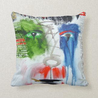 the artist cushions