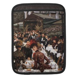 The Artist Ladies Fine Art iPad Sleeves