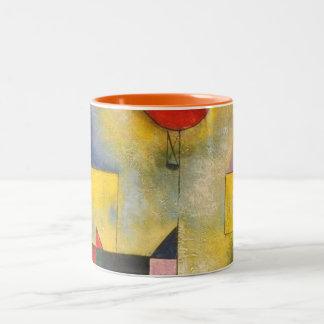 The Artist Mug Paul Klee