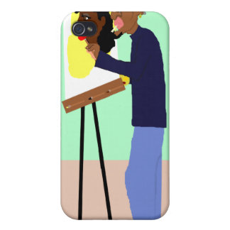 The Artiste iPhone Case Cases For iPhone 4