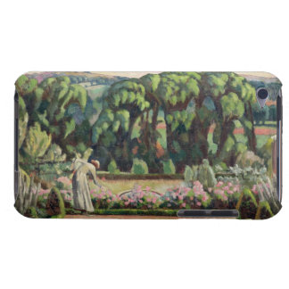 The Artist's Garden at Durbins, c.1915 (oil on can iPod Touch Case