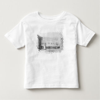 The Artist's Kitchen in Francis Street, 1846 Toddler T-Shirt