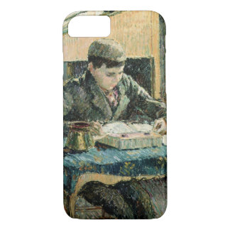 The Artist's Son, 1893 (oil on canvas) iPhone 8/7 Case
