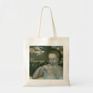 The Artist's Wife, 1893 Tote Bag