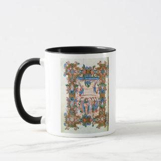 The Ascension of Christ Mug