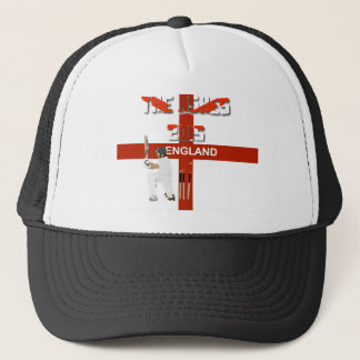 The Ashes Cricket Test 2015 Trucker Hat